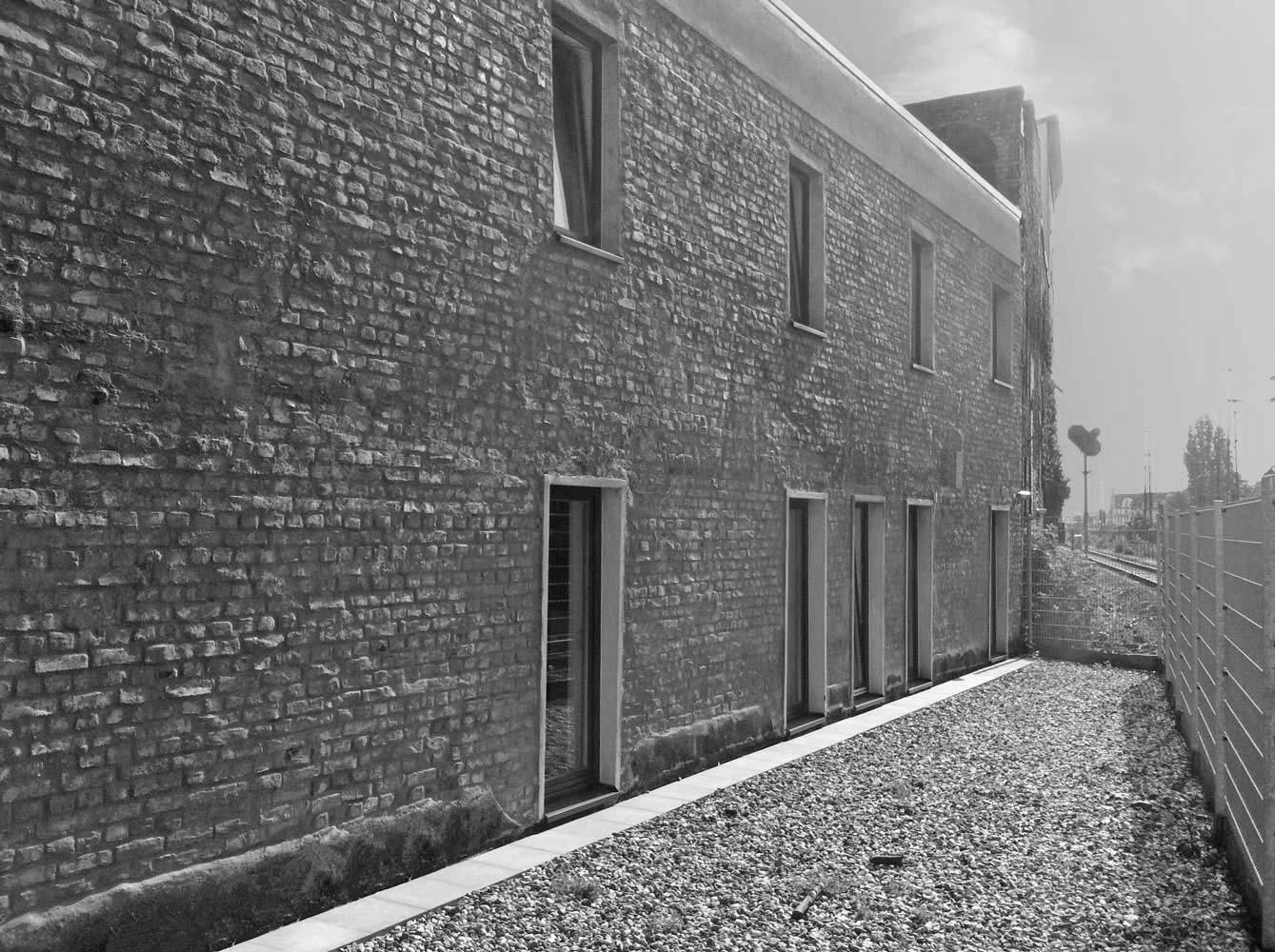 Architekten In Düsseldorf architekt in düsseldorf sieber architekten